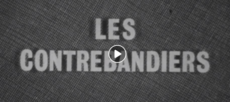 Video lescontrebandiers